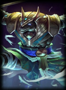 League of Legends: guía completa de Nasus