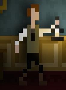 La Sugestión en el Videojuego: el caso de The Last Door