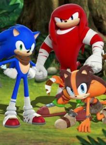 Sonic Boom: Nuevo tráiler para 3DS