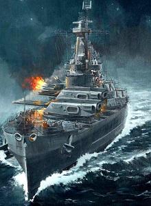 [E3 2014] Trailer de World of Warships de Wargaming para PC