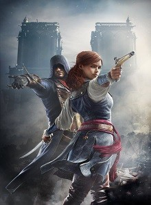 Nuevo trailer Assassin's Creed: Unity