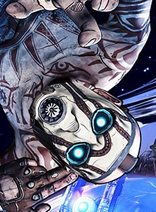 Cómo se hizo Borderlands: The Pre-Sequel
