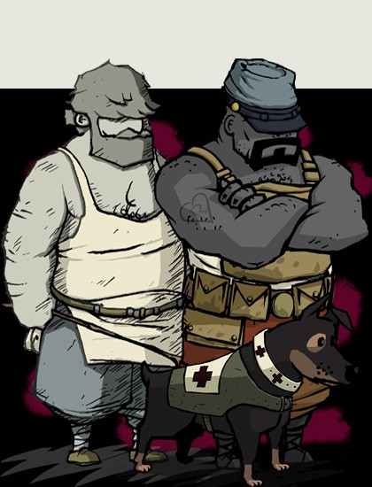 Valiant Hearts: the Great War, análisis PC