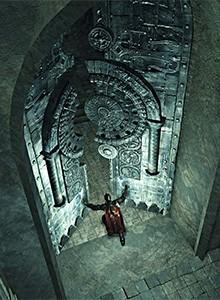 Dark Souls II recibe el DLC CROWN OF THE SUNKEN KING