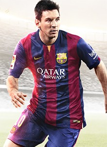 FIFA 15 detalla su modo Ultimate Team