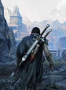 Una hora del sistema némesis de Sombras de Mordor en PS4