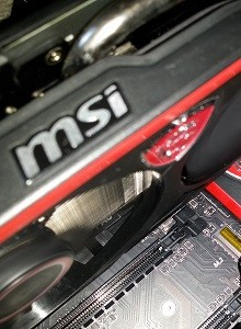 Análisis de la tarjeta gráfica MSI AMD R9 270X Twin Frozr Gaming