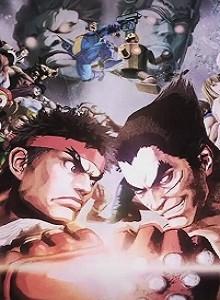 Tekken X Street Fighter no ha sido cancelado