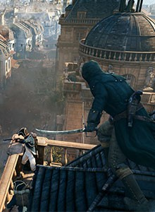La revolución francesa dentro de Assassin's Creed Unity