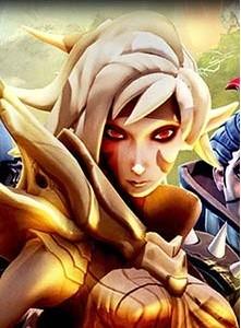 Battleborn es el nuevo Hero Shooter de Gearbox