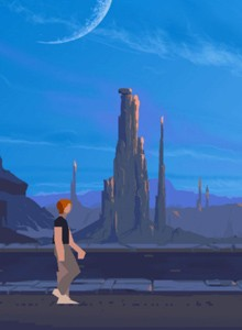 Análisis de Another World para Wii U