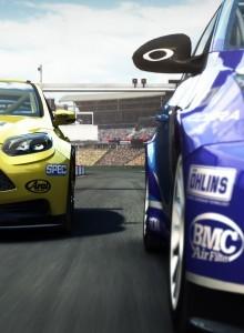 GRID Autosport, análisis PS3