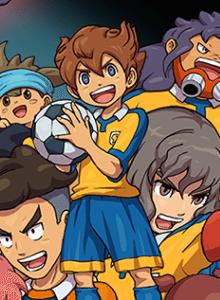 Análisis de Inazuma Eleven GO: Sombra para Nintendo 2DS y 3DS