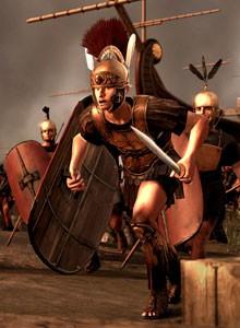 Total War Rome II recibe su parche 14