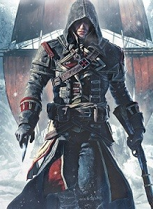 Tras rumores y filtraciones Ubisoft anuncia Assassin's Creed Rogue