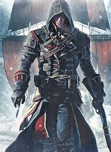 Tras rumores y filtraciones Ubisoft anuncia Assassin's Creed Rogue