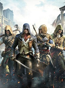Gamescom 2014: Nueva demo comentada de Assassin's Creed Unity
