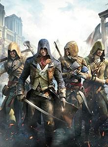 Assassin's Creed Unity llega a las tiendas
