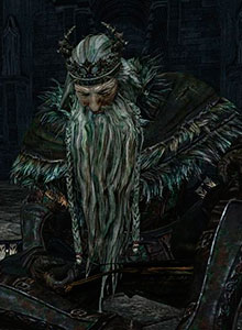 Dark Souls II estrena DLC con Crown of the Old Iron King