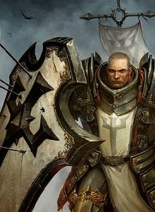 Jugamos la primera media hora de Diablo III en PS4