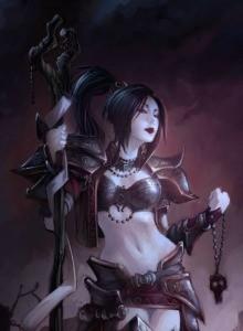 Diablo III ya está disponible en consolas en su edición más completa