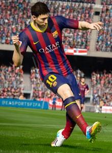 FIFA 15 contará con importantes mejoras según EA Sports