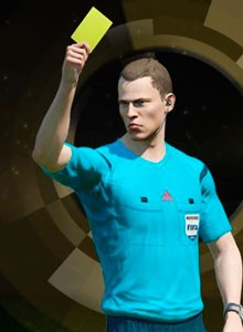 FIFA 15 para el AKB TV Friday Night Game