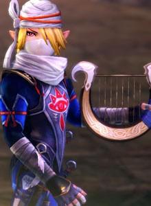 Resumen del Hyrule Warriors Direct de Nintendo