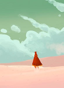 Journey y The Unfinished Swan anunciados para PS4