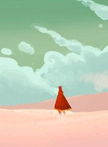 Journey y The Unfinished Swan anunciados para PS4