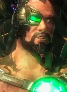 Kano se suma a la lista de luchadores en Mortal Kombat X