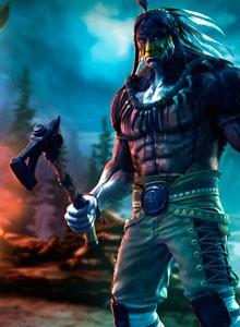 Killer Instinct, su primera temporada en edición física