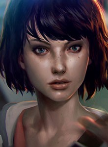 [GC 14] LIFE IS STRANGE es lo nuevo de DONTNOD Entertainment