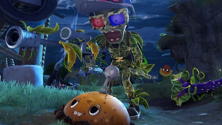 Plants Vs Zombies Garden Warfare Gratis En Game Time Origin