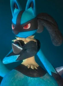 15 minutos de Pokken Tournament para Wii U