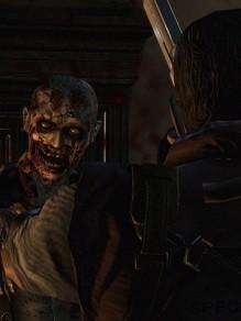 Capcom anuncia la llegada de Resident Evil HD