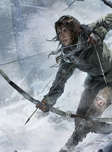 Gamescom 2014: Rise of the Tomb Raider será exclusivo de Xbox One