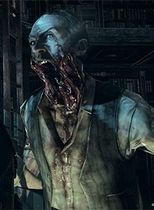 Gameplay y Making Off de audio de The Evil Within