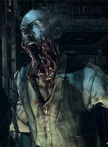 Gameplay y Making Off de audio de The Evil Within