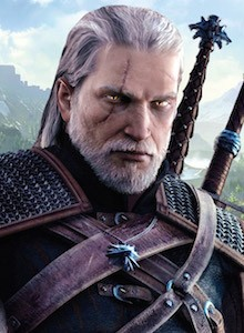 Mazos de cartas de The Witcher 3 Hearts of Stone: INSTABUY