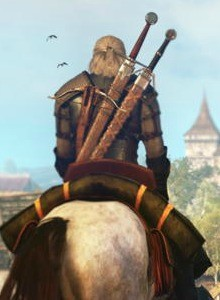 Análisis de The Witcher 3 para Xbox One