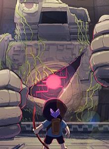 Titan Souls para Vita, PS4 y Steam tiene nuevo tráiler