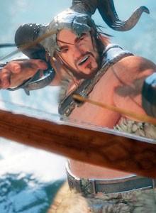 Gamescom 2014: WiLD es la última genialidad de Michel Ancel para PS4