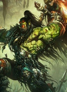 World of Warcraft: Warlords of Draenor ya a la venta