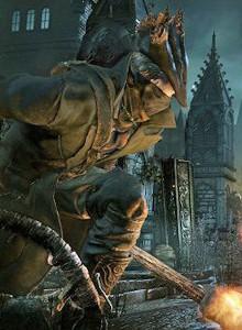 Bloodborne: el subidón de matar al Padre Gascoigne