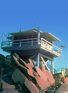 Análisis de Firewatch para PC