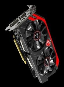 Análisis de la tarjeta gráfica MSI Geforce GTX 750 ti