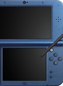Reserva New Nintendo 3DS en PlayAsia