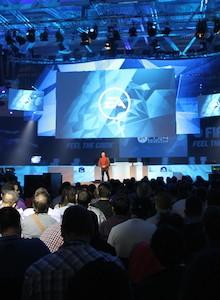 Gamescom 2014: Galería de fotos (I)