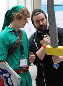 Gamescom 2014: Galería de fotos (II)